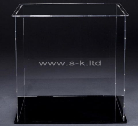 collectors display cabinet
