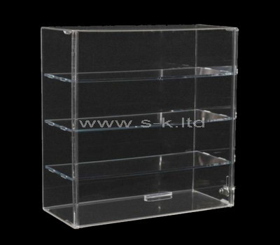 collectors cabinet display case