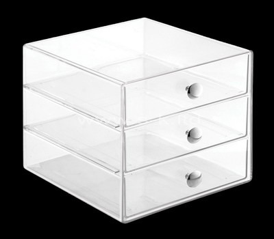 Acrylic box drawers