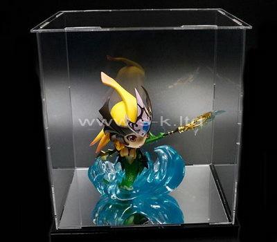star wars figure display case
