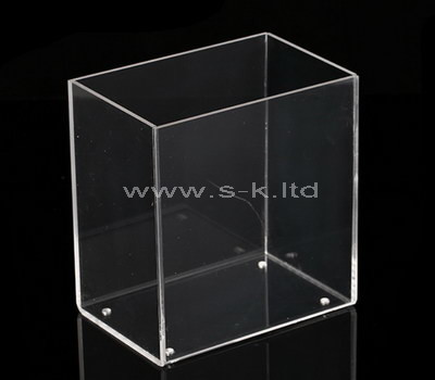 acrylic showcase display case