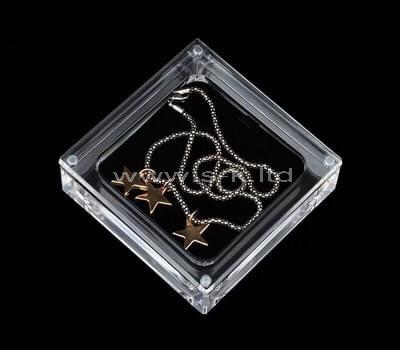 jewelry box display cases