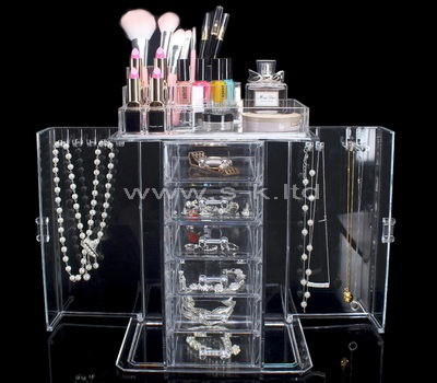 luxury jewelry case
