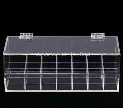 divided storage box
