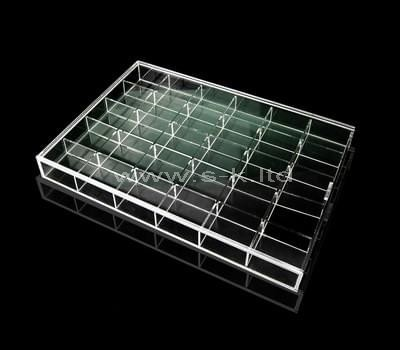 30 compartment storage box