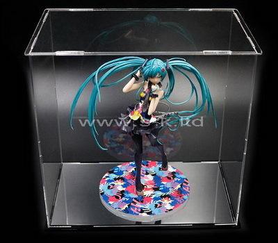 24 inch doll display case