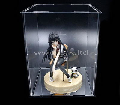 large action figure display case