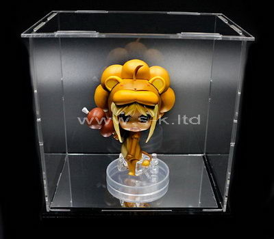 figurine display box