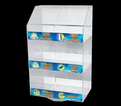 acrylic cabinet organizer