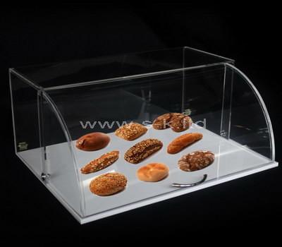 bread display box