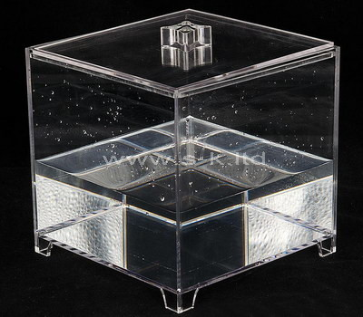 12x12x12 box with lid