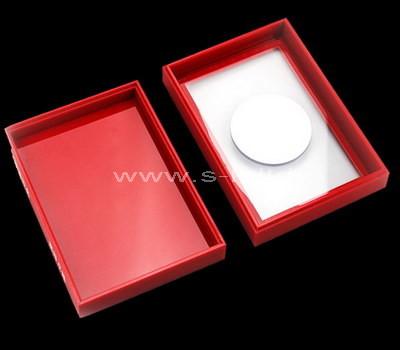 modern jewelry box