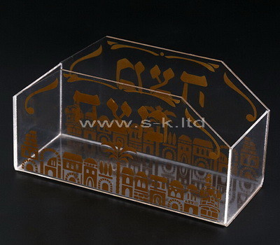 SKLD-263-2 lucite box