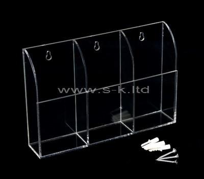 plastic wall box