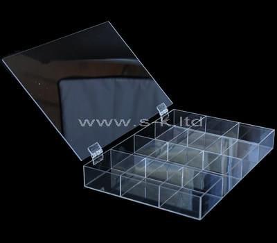 pendant storage box