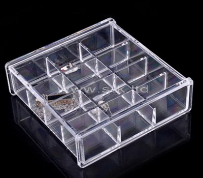 pendant jewelry box