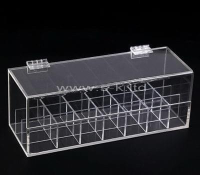 bauble compartment storage box