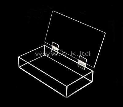 SKLD-355-2 gift box with lid