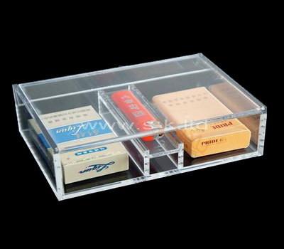 acrylic small display box
