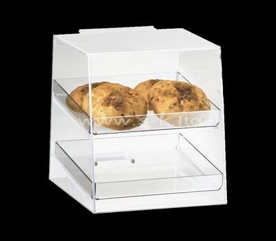 bread box display case