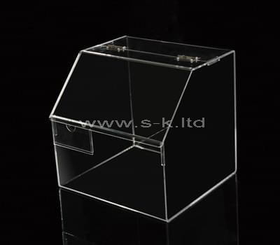 acrylic cookie display case