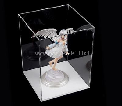 acrylic figure display box