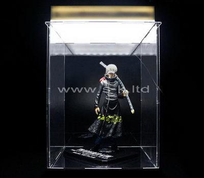 12 action figure display case