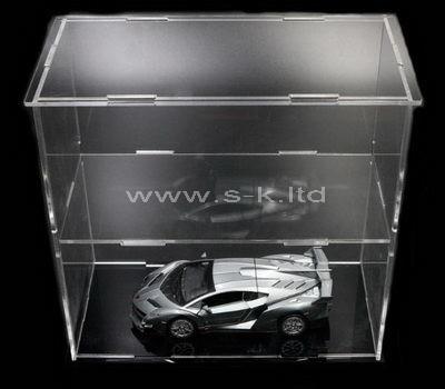 acrylic model car display case