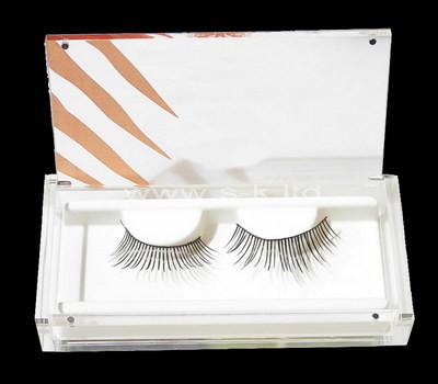 SKLD-491-1 Acrylic eyelash box