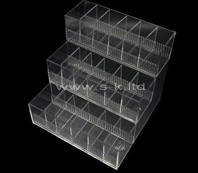 18 compartment plastic box