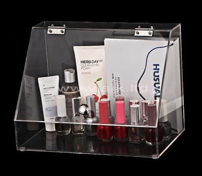 SKLD-516-1 acrylic makeup display case