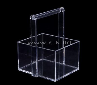acrylic box display case
