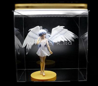 custom action figure display case