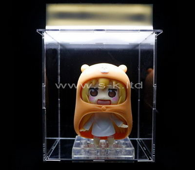 cheap doll display cases