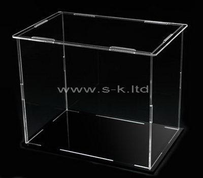 perspex display case cabinet