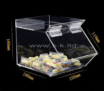 display counter cabinet