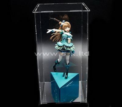 acrylic action figure display box