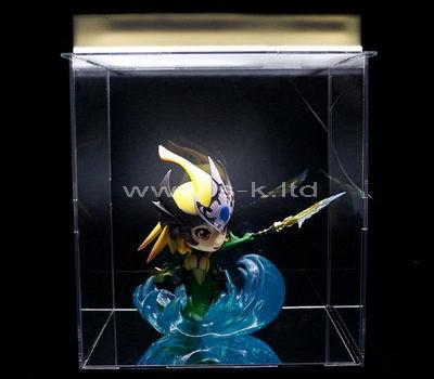 perspex star wars action figure display case