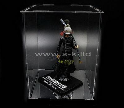 acrylic star wars action figure display