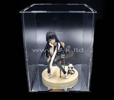 acrylic action figure shadow box