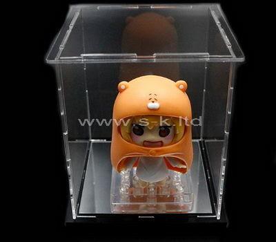 acrylic figure case
