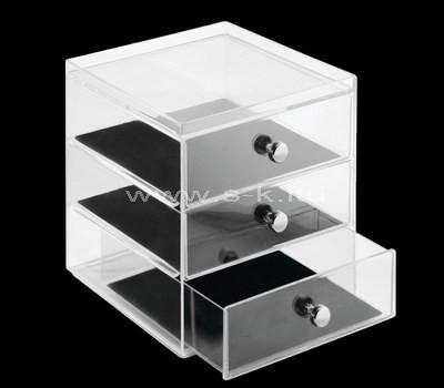 acrylic storage drawers