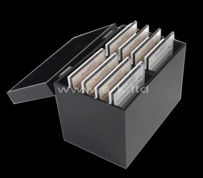 10 compartment storage box