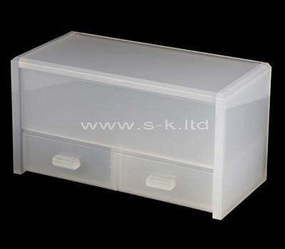 custom made drawer boxes