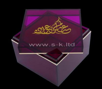 SKLS-136-1 12x12 storage box