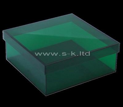 big gift box with lid
