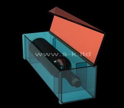 SKLS-143-2 wine bottle box