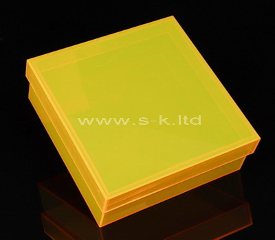 10x10 box with lid