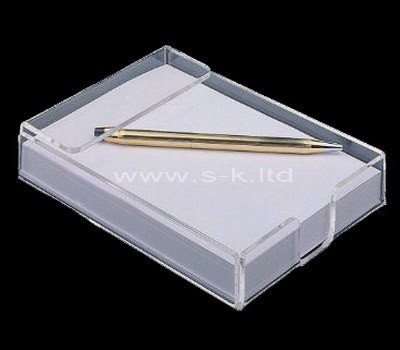 note paper holder