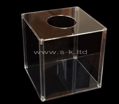 raffle box for sale